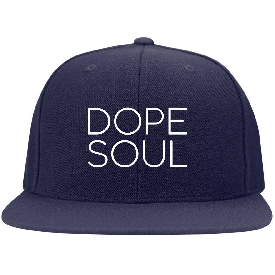 newest collection dd4d2 93502 Dope Soul Snapback Hat