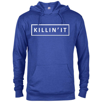Killin' It French Terry Hoodie