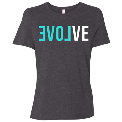Evolve Relaxed Fit Tee