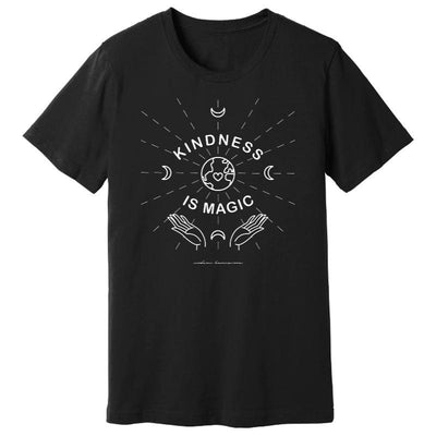 Kindness Is Magic Premium Tee