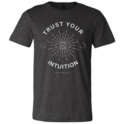 Trust Your Intuition Premium Tee