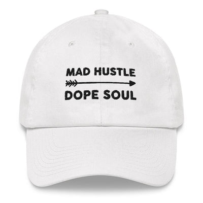 Mad Hustle Dope Soul Hat