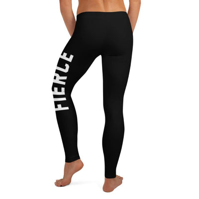 Fierce Leggings