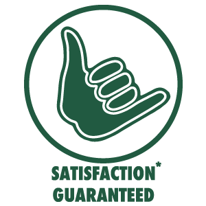 Windward Satisfaction Guarantee
