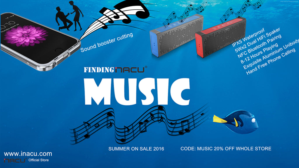 FIND MUSIC WHOLE STORE 20% OFF