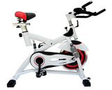 Kobo SB-1 White (Exercise Spin Bike)