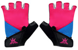 Kobo WTG-17 Professional Ladies / Girls Gym Gloves For Fitness / Functional Training Hand Protector