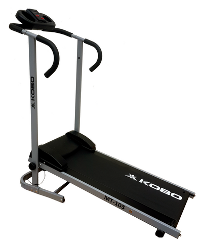Kobo MT-103 Treadmill (Manual)