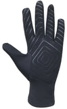 Kobo RG-02 Fleece Running Gloves with Silicon Grip (XL)