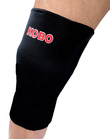 KOBO NEOPRENE KNEE SUPPORT
