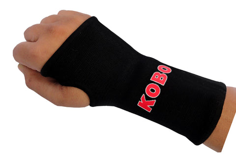 KOBO NEOPRENE WRIST KNITTED SUPPORT