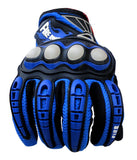 Probiker Imported Mesh Fabric Fire Roller Motorcycle Gloves 3805
