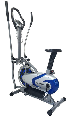 Kobo OB-4 Orbitrac Exercise Bike