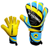 Kobo Professional Football Goal Keeper / Soccer Ball Hand Protector
