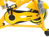 Kobo SB-1 Yellow (Exercise Spin Bike)