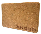 Kobo Yoga Block Cork - Pack of One