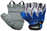 KOBO Cycling Gloves / Weight Lifting Gym Gloves (CG-01)