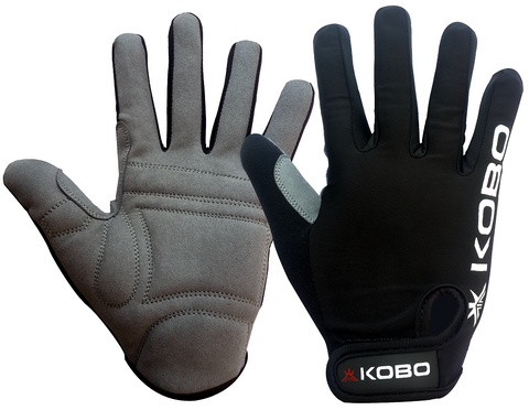 Kobo CTG-04 Cross Fitness Training Gym Gloves / Functional Training Hand Protector