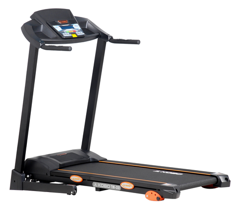 TM-201 Treadmill (2 H.P)