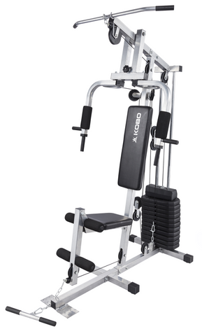 Kobo MHG-1002 Multi Home Gym (Grey)
