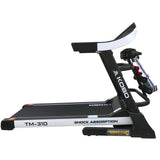 Kobo TM-310 3 H.P Auto Incline Treadmill Multi Function (Free Installation Assistance)