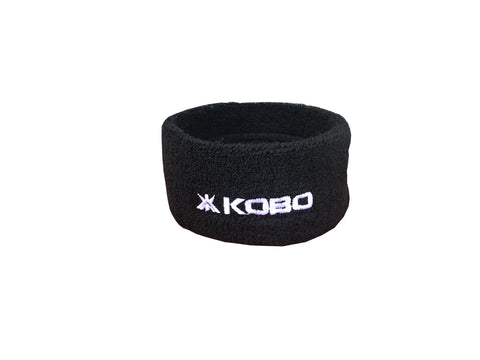 Kobo Head Band Cotton (Imported) (Black)