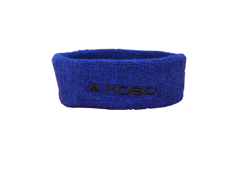 Kobo Head Band Cotton (Imported) (Blue)