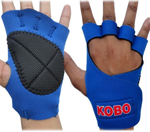 KOBO Weight Lifting Gym Gloves (3615)