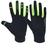 Kobo RG-01 Fleece Running Gloves (Medium)