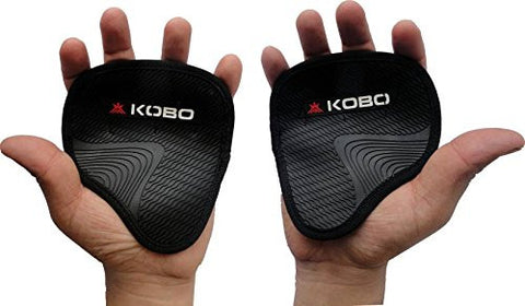 Kobo  Weight Lifting Fitness Grip Pads