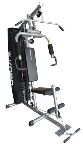 Kobo Single Station Multi Home Gym / Exercise & Fitness