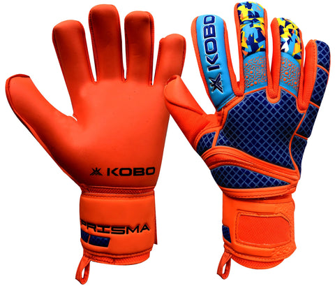 Kobo Football/Soccer Goal Keeper Gloves
