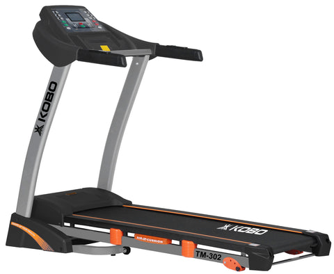 Kobo TM-302 Treadmill (3 H.P)