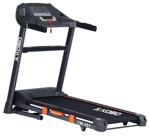 TM-351 Treadmill  (3.5 H.P)