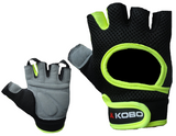 KOBO Weight Lifting Gym Gloves (WTG-03)