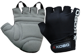KOBO WEIGHT LIFTING GYM GLOVES (WTG-05)