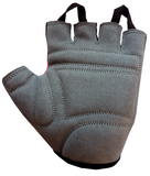 Kobo WTG-19 Gym Gloves / Fitness Weight Training Hand Protector