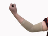 Kobo Neoprene 4 Way Elbow Support (Brown) (XL)
