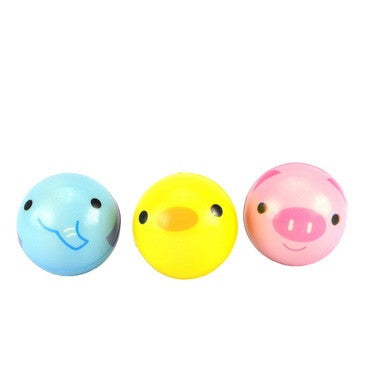 Animal stress ball