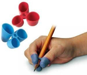 C.L.A.W. (Claw) pencil grip