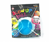 Blow Up Balloon Ball