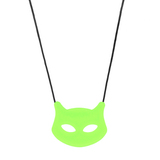 Chewigem Necklace Cat