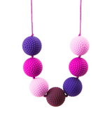 Chewigem Necklace Berries
