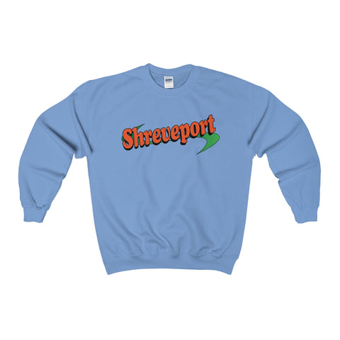 Shreveport Classic Adult Crewneck Sweatshirt