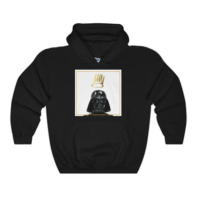 Born Sinner Hooded Sweatshirt