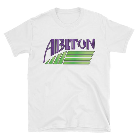 Ableton Short-Sleeve Unisex T-Shirt