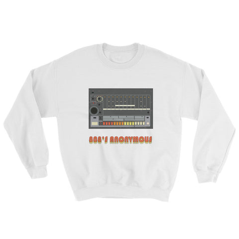808's Anonymous Sweatshirt