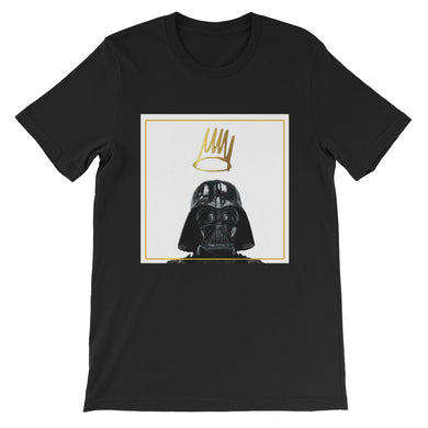 Born Sinner Unisex short sleeve t-shirt