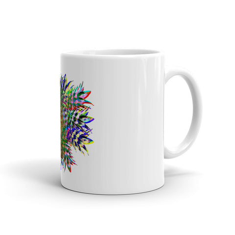 Pineapple Deauxp Mug