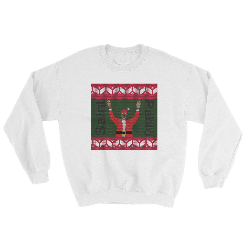 Saint Pablo Sweatershirt